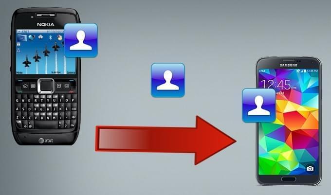 Phone Transfer